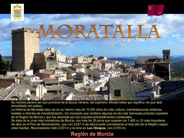 Álbum de fotografías por apala Su nombre parece ser que proviene de la época romana, del topónimo Murata tallea que signif...
