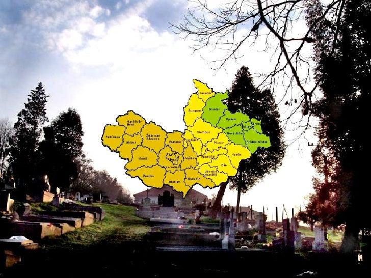 Morava je krásná zem