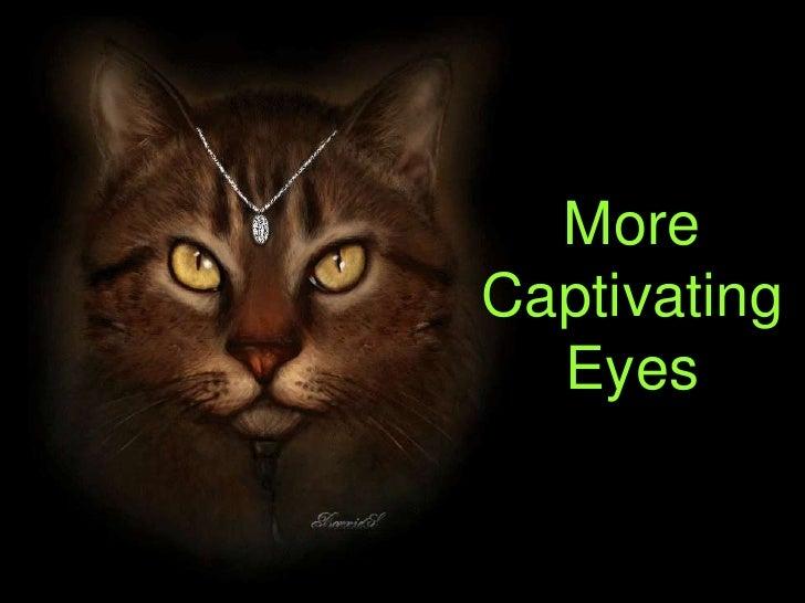 More Captivating Eyes
