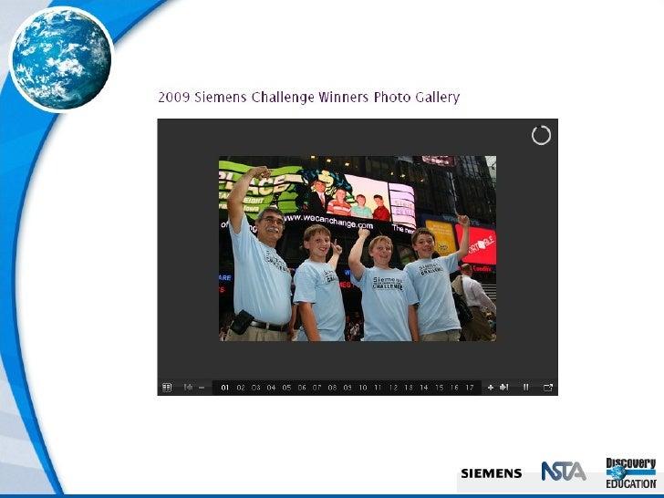 More Muir Tech Tips NSTA 09