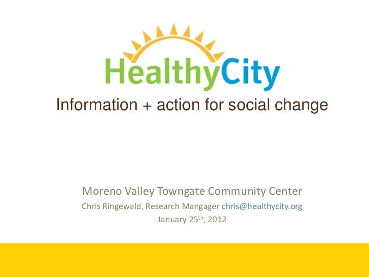 Moreno valley introductory training_01.25.12