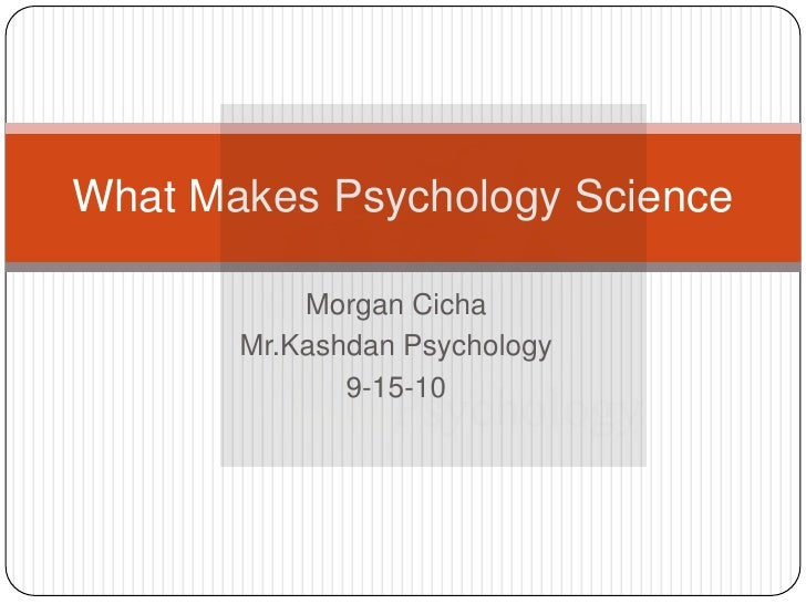 Morgan c   psychology-2