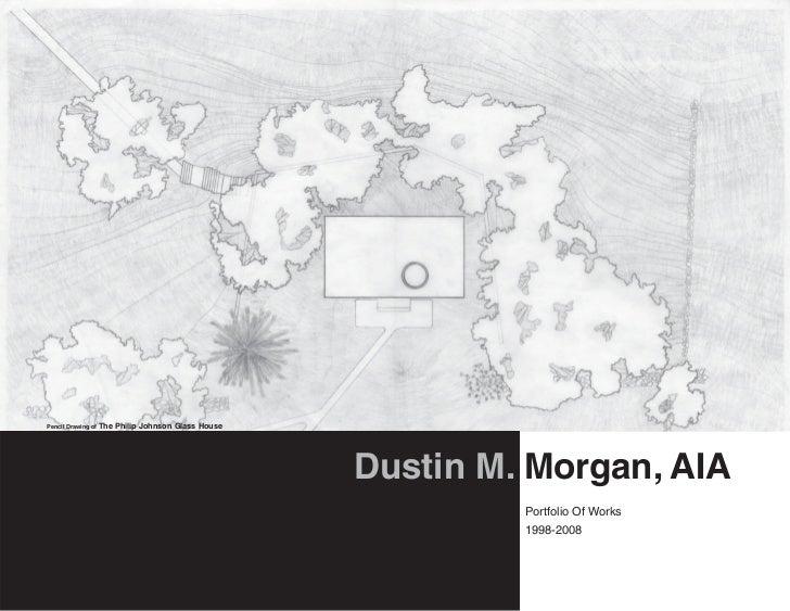 Dustin Morgan, AIA