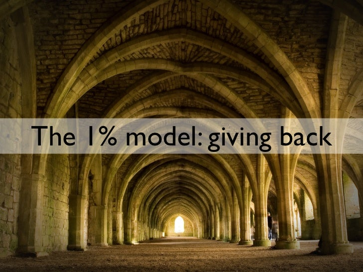 Morgo 2008   1 Percent Model