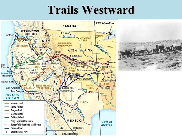 the impact of the manifest destiny During this time, the american policies of westward expansion and manifest destiny toward native americans resulted in illegal and immoral acts that drastically changed their lives and continue to impact the future and welfare of today's sovereign tribes.
