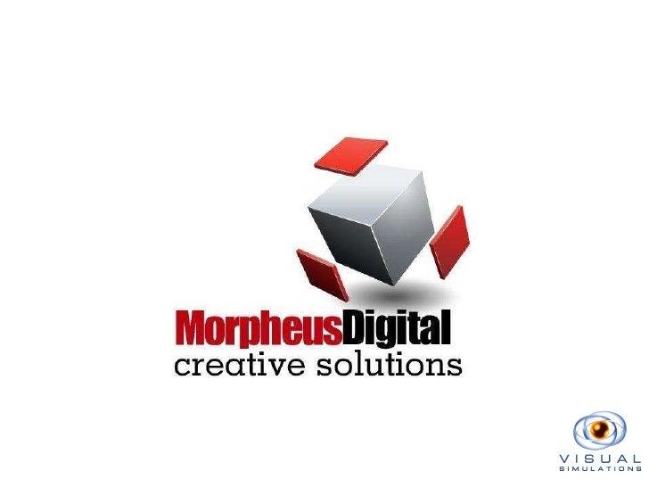 Morpheus Digital Pp