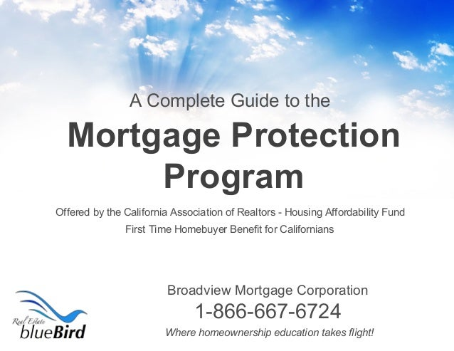 Where homeownership education takes flight! Offered by the California Association of Realtors - Housing Affordability Fund...