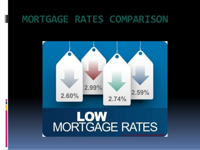 Best Mortgage Deal In Canada