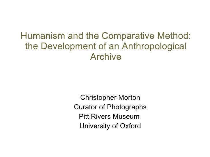 Christopher Morton DCAPS09 slides