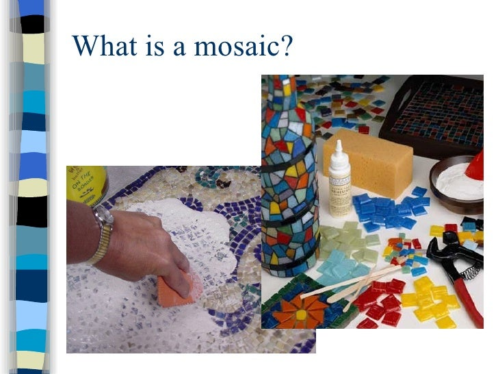 Mosaics 2nd Grade