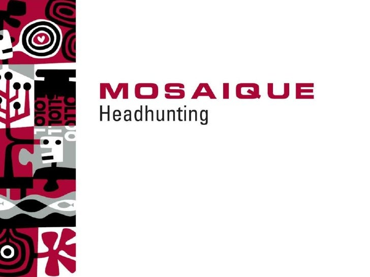 Mosaique Headhunting