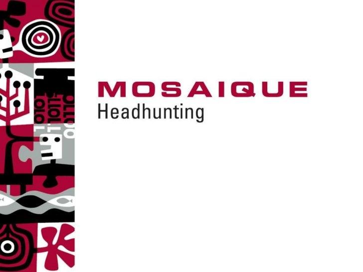 Mosaique 2011 Linkedin Bilde