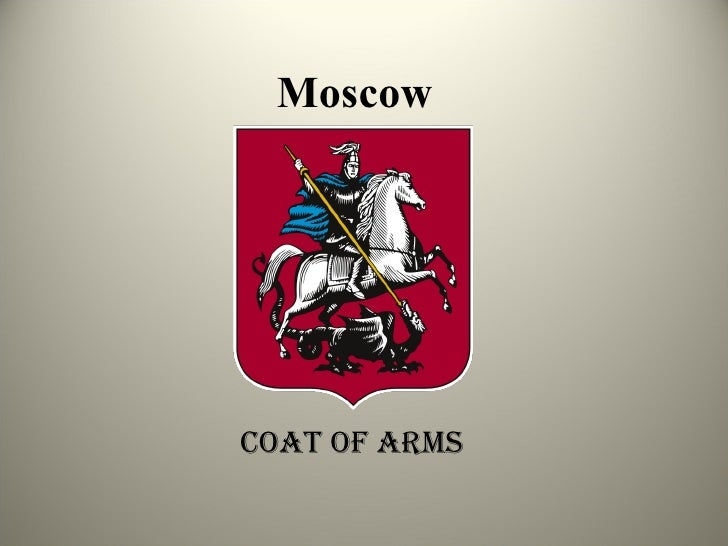 Moscow II by Damian