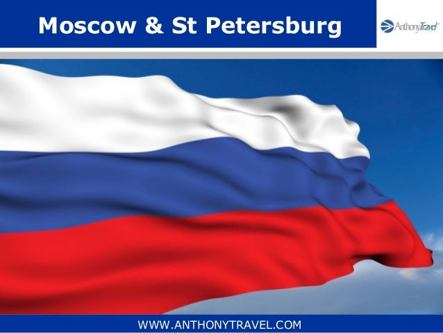 Moscow & St Petersburg - College Basketball Tour Presentation