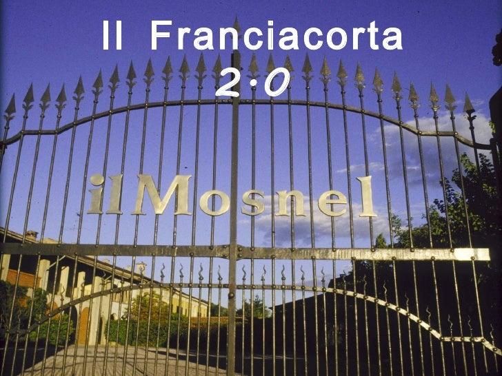 Mosnel franciacorta definitivo