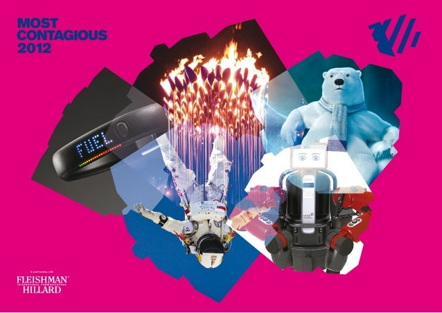 Years Best Non-Traditional Advertising 2012 Contagious Mag