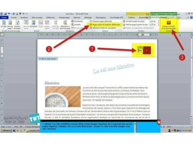 Microsoft Office 2010 (MOS): practice products for Core and Expert ...