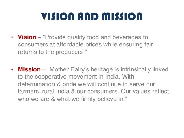 introduction to mother dairy Introduction the diary of anne frank might be the most famous personal account of  in this dairy,  anne was born jewish her mother, edith, and her father.