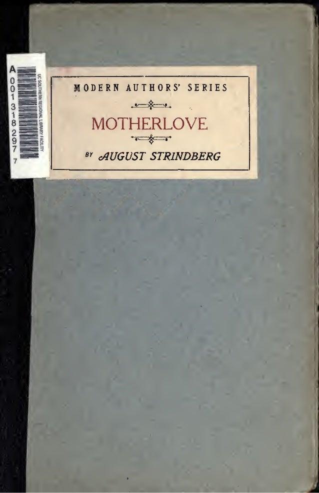 Motherlovemoders00striiala[1]