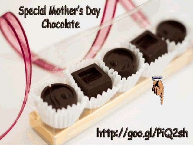 Mothers Day Chocolate Gift Ideas