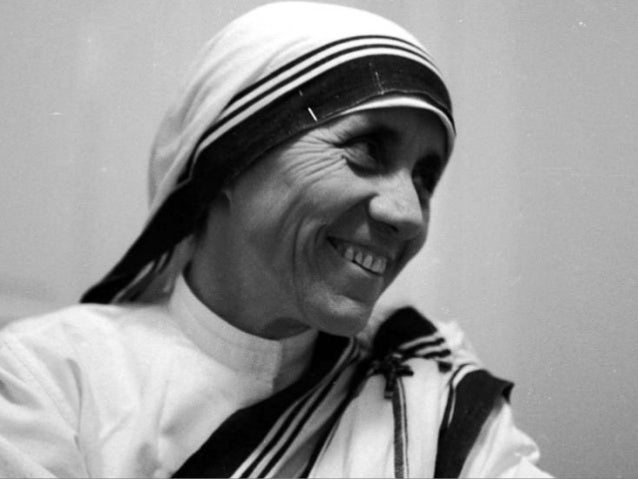 26th August 2014 Mother Teresa 104th Birthday