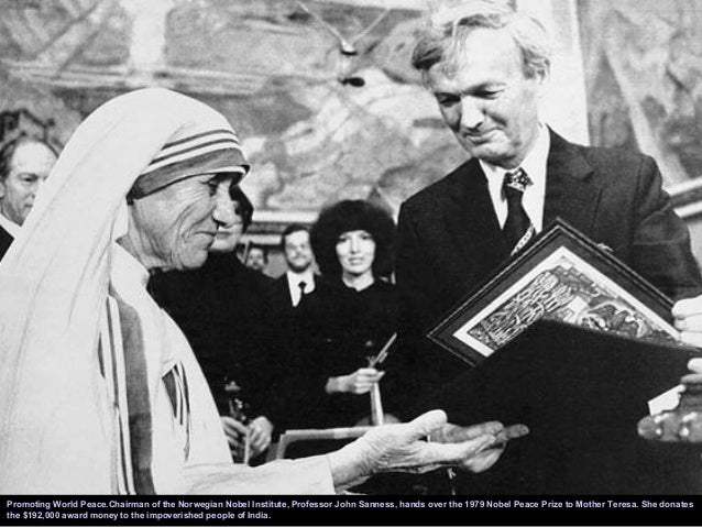 mother teresa the saint of gutters essay Blessed mother teresa of calcutta 26 august 1910-5 september the plaque described her as the saint of the gutters becoming a patron saint of a difficult.