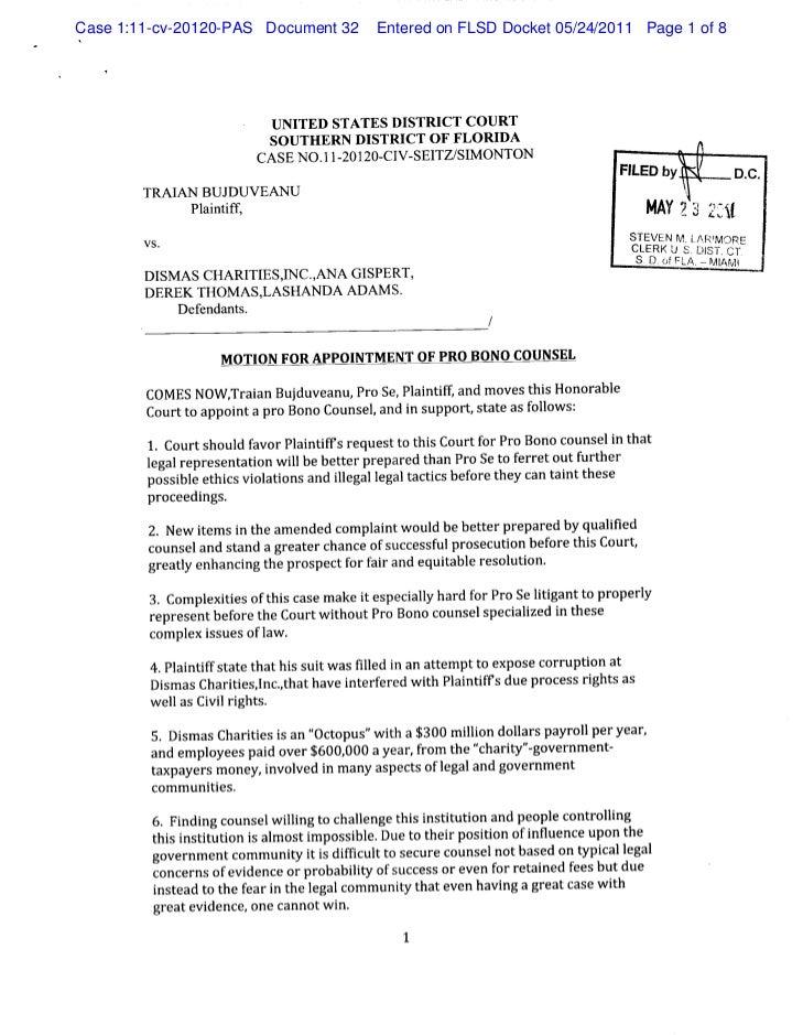 Case 1:11-cv-20120-PAS Document 32   Entered on FLSD Docket 05/24/2011 Page 1 of 8