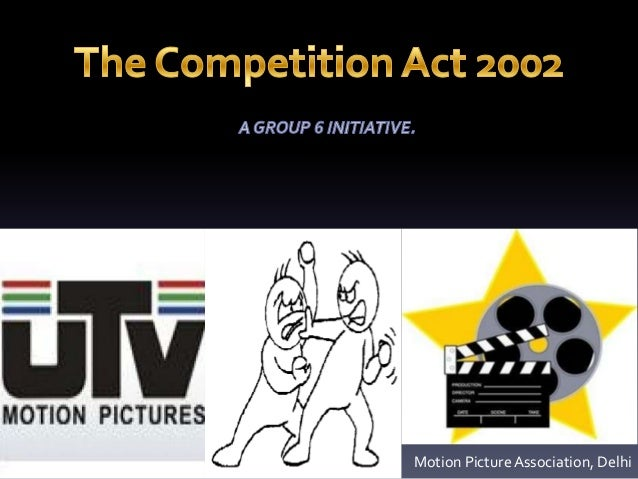 the competition act 202
