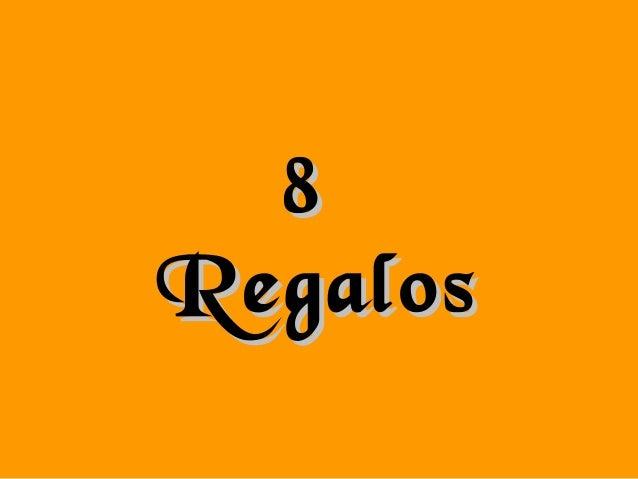88 RegalosRegalos
