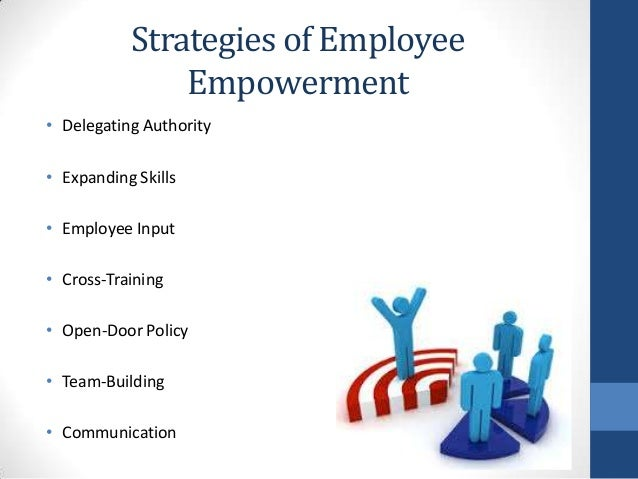 impact training empowering employees essay Impact training: empowering employees essay - the author would like to argue  that employees must be trained and empowered because there is no other way.