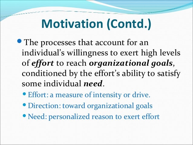 motivation theories essay There are many motivational theories that have been developed over time in purpose of analysing psychological foundations of motivation the psychological theories of motivation are used in numerous pathways, one of which that involve development of.