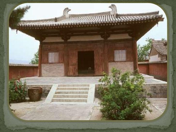Nanchan Temple-CHINA