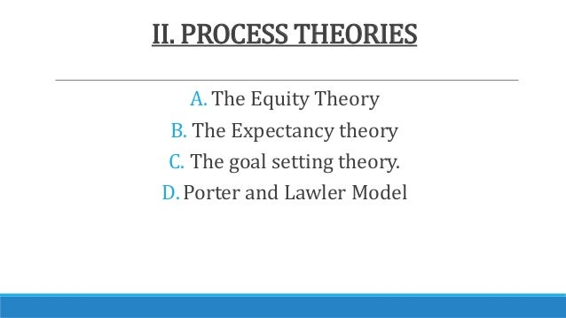 equity theory john adams 1965 Definitions of equity theory, synonyms, antonyms considered one of the justice theories, equity theory was first developed in 1963 by john stacey adams (adams, 1965) equity theory in business, however.