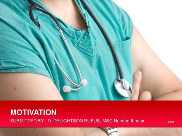Motivation delight
