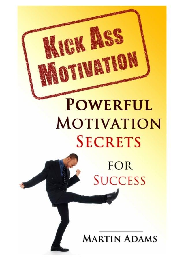 Motivation guide
