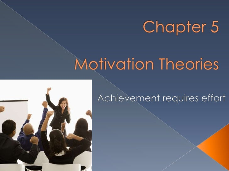 What is motivation?What can we learn from the needs theories of  motivation?         Copyright © 2010 John Wiley & Sons, I...