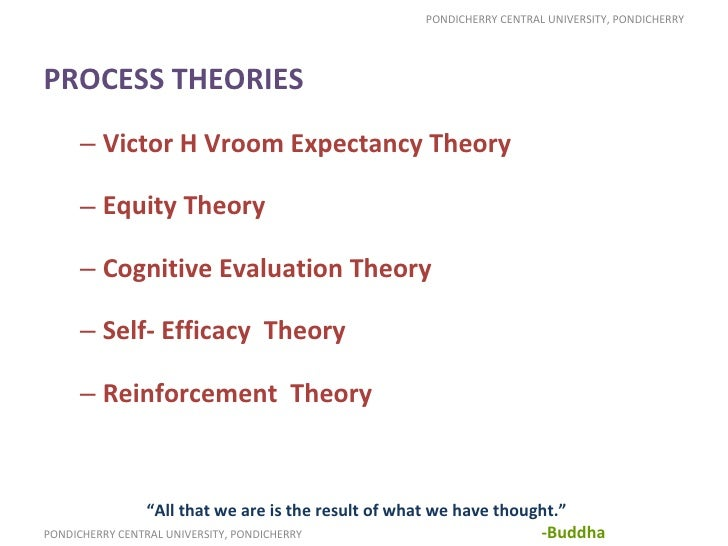 victor vroom expectancy theory Vroom's primary research was on the expectancy theory of motivation, which attempts to explain why individuals choose to follow certain courses of action in organizations, particularly in.