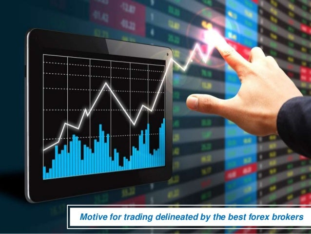 Shares forex brokers