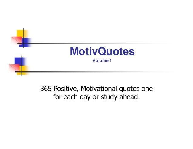 Motivquotes 1