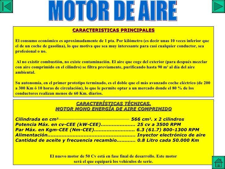 Motor De Aire