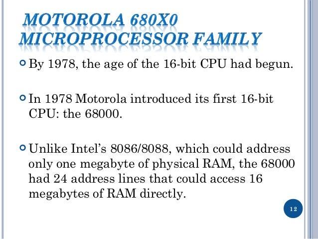 Motorola 68k instruction set
