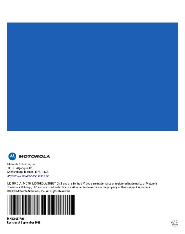 Motorola solutions ap7131 access point installation guide for Table 52 schaumburg