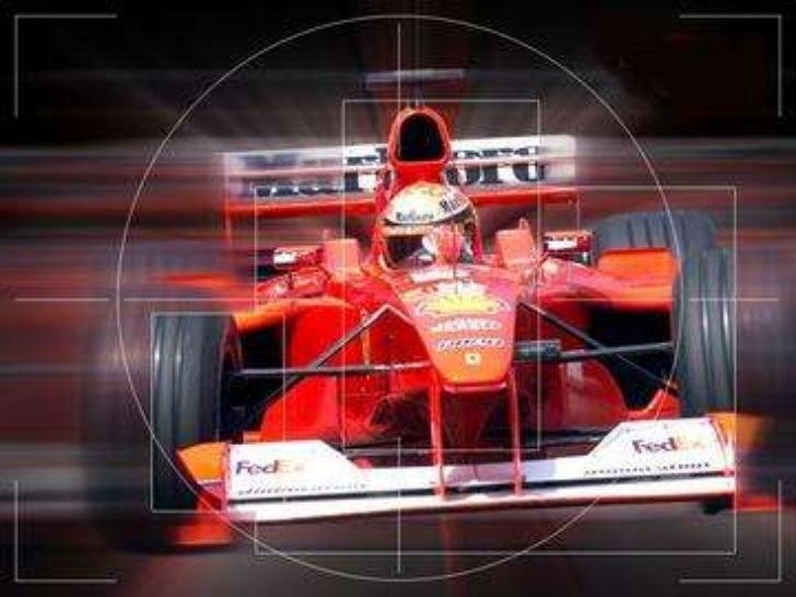 Motorsports Quiz - Answers