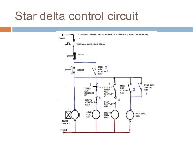 Watch in addition Water Pump Motor Wiring Diagram moreover 2 together with Why Star Delta Starter Is Preferred likewise Motor Starter. on star delta motor connection diagram