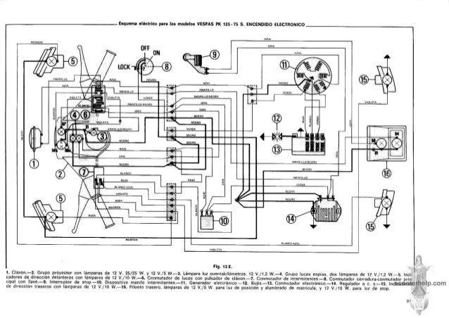 Yamaha Rd350 R5c Wiring Diagram Yamaha XS750 Wiring