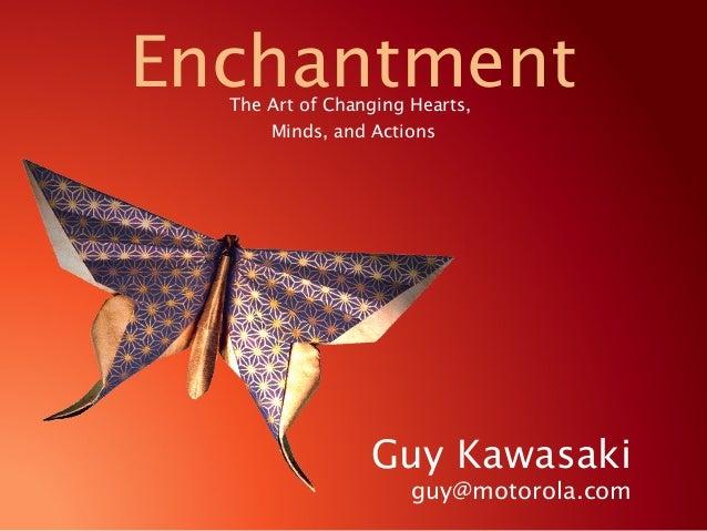 The Art of Enchantment--Top Ten