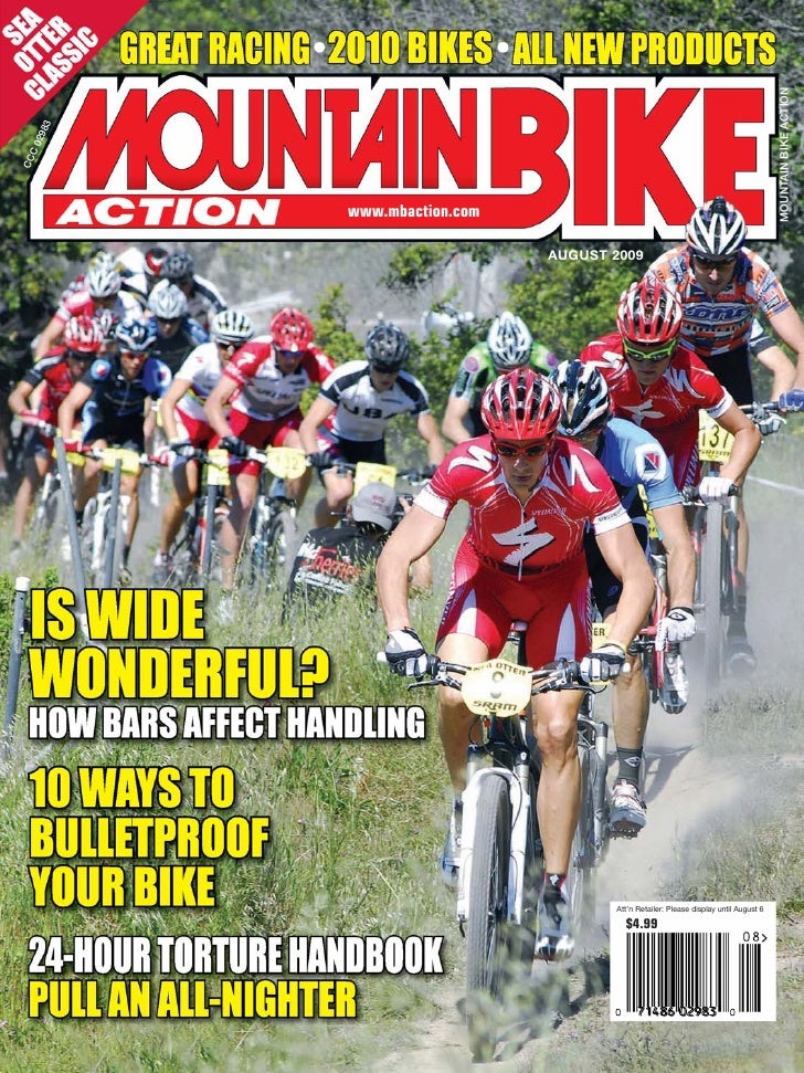 Mountain.Bike.Action.August.09