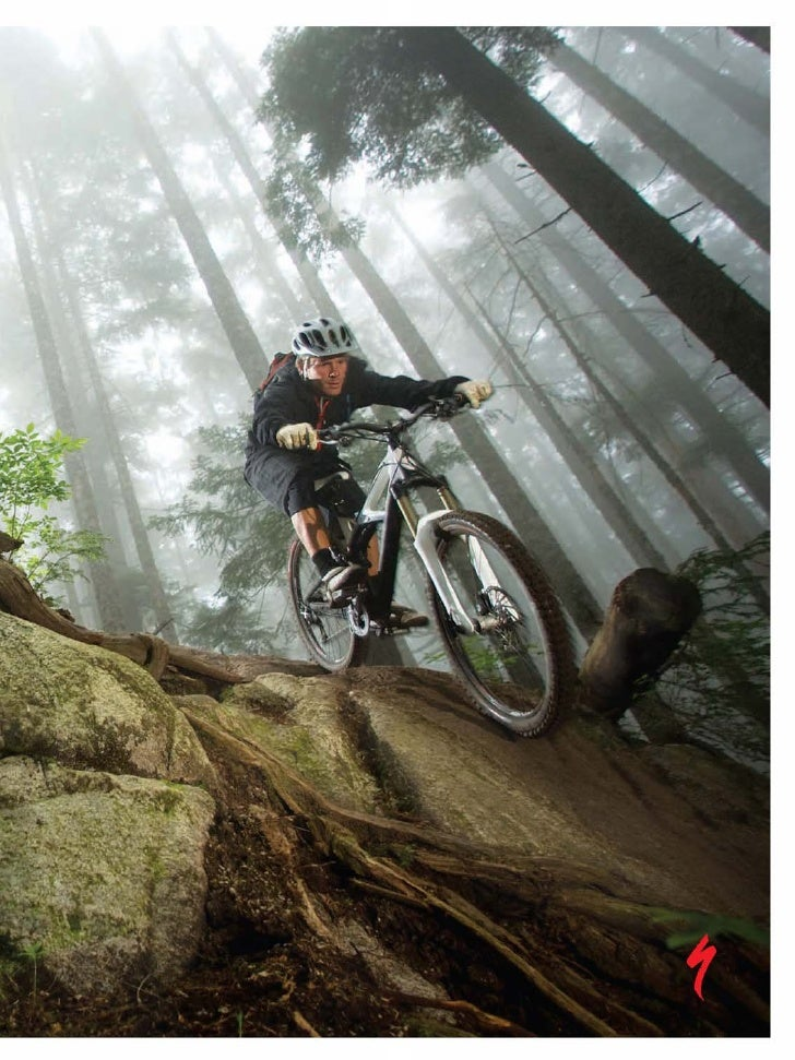montana mountain biking case study