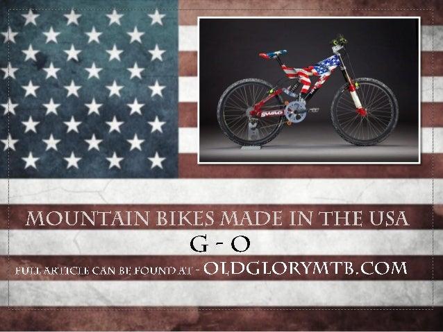 Gaulzetti – Massachusetts – Aluminum    Geekhouse Bikes – Massachusetts – Steel                                       Groo...