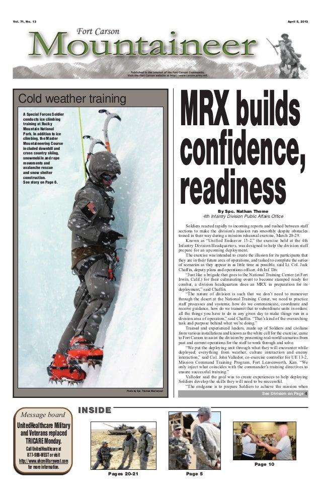 Mountaineer 2013 04-05